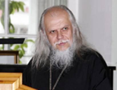 Протоиерей Аркадий Шатов: Церковная социальная деятельность — это есть служение любви